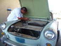 t-3 i need parts 1962