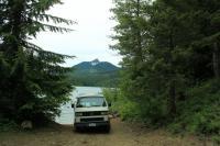 Lost Lake, WA