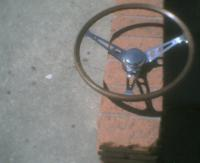 Empi Universal Wheel