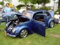 VW's at the Bay 2003