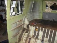 1959 Mango interior