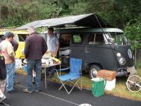 Shoreline Vintage Meet 2011
