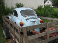 73 standard parts car (complete!!!)
