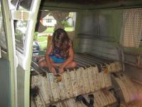 1959 Camper build