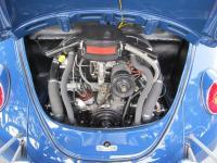 1967 engine