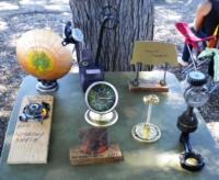 Noshoneshein trophies