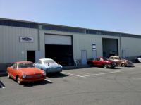 Stopped by House of Ghia in Salem, OR today