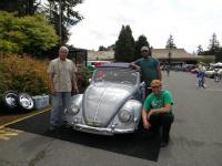 57 Vert - Seattle Vintage Meet 2011