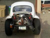 66 baja bug