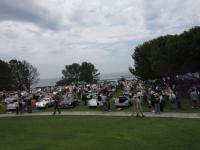 25th Annual Dana Point Concours
