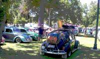 Mother Lode VW Show 2011