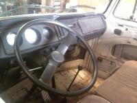 Bay Steering Wheel