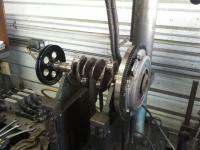 74 stroke 36 hp crank