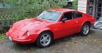 1978 VW PUMA