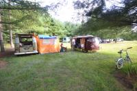 ECMSAS Trailbash 2011