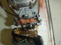 Wiper Motor Terminal Block Photos
