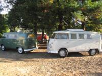 2011 Nor Cal Vintage VW & Porsche Treffen