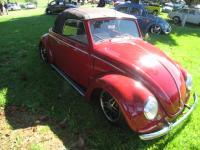 Nor Cal Vintage VW Porsche Treffen