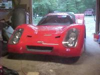 Madmike's 917