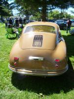 July '51 Split Coupe