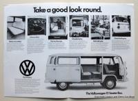 Volkswagen 12-Seater Bus