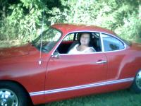 red  '72 coupe