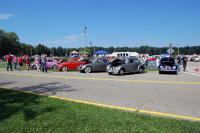 ovals @ volksfest 21 august 13, 2011