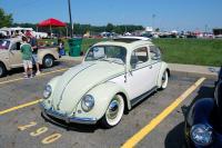 vdubs at volksfest 21 in columbus, ohio 8-13-2011