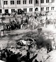 1977: The Lost Revolution, Burned Bug, Fire, Revolt, Egypt