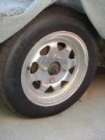 Dan Gurney Wheels?