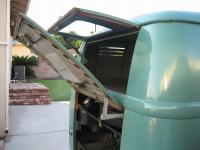 1953 Double Door/Rear Hatch