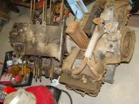 40 hp carcasses