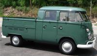 1967 Crew Cab