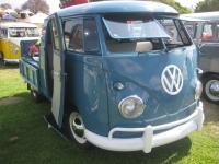Double Cab @ the VW Jamboree 2011