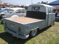 Double Cab @ the VW Jamboree 2011