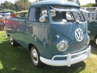 Single Cab @ the VW Jamboree 2011