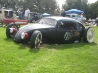 Rat Rod @ the VW Jamboree 2011