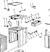 Ice Box Knob #48