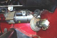buggy heater