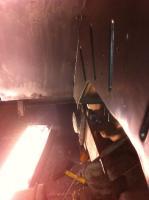 Grumpy's Metal Long Bed Double Cab