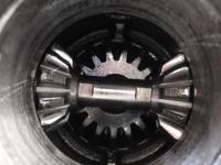 Swing Axle repair