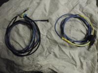Reverse light wiring