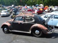 1960 VW