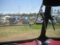 VW Jamboree view from Double Cab. ...