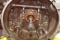 throwout bearing