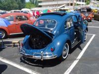 1960 Type 1 Rag-Top