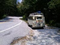 '57 pgsg camping