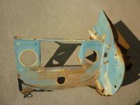 December 58 Ghia convertible