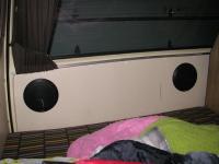 Westy speakers
