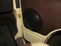 Westy speakers